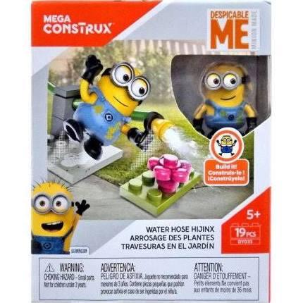 Mega Construx Minions