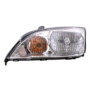2005 2006 2007 Ford Focus Drivers Halogen Headlight