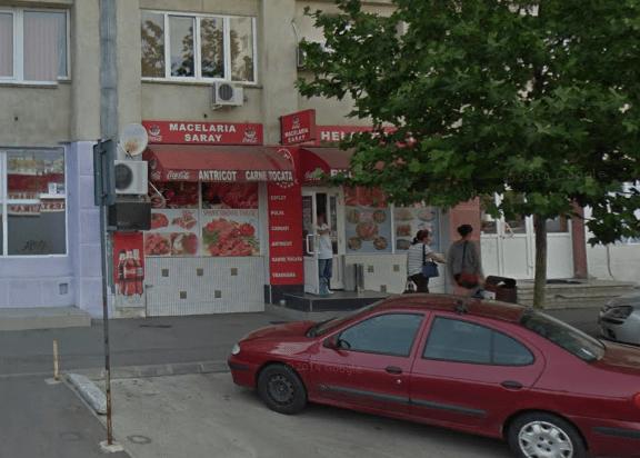 Saray Halal Butcher Bucharest