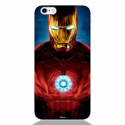 Ironman iPhone 6S Plus Back Cover