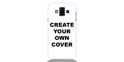 Customized Samsung J7 Duos 2018 Back Cover