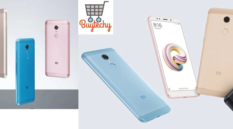 Best Budget Smartphone Under Rs 10000 Redmi Note 5