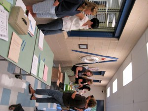 New Teacher Onboarding Kickoff