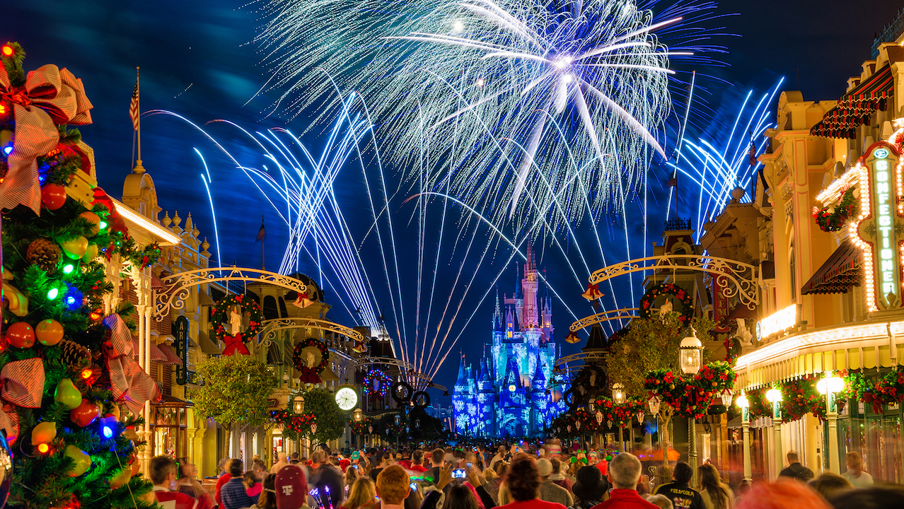 The Best Times To Go To Disney World Capture The Magic Apparel