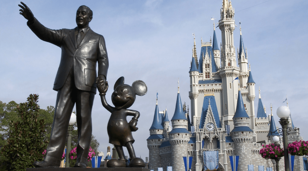 Top 10 Interesting Facts About Disney World