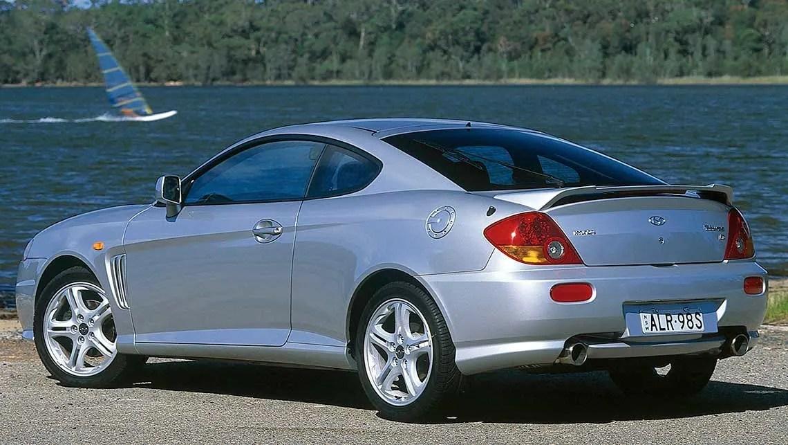 2002 Hyundai Elantra Fuse Box