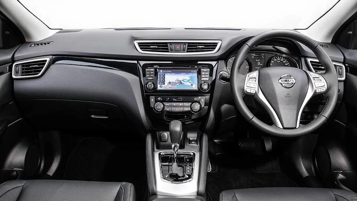 2014 Nissan Qashqai Detailed Car News CarsGuide