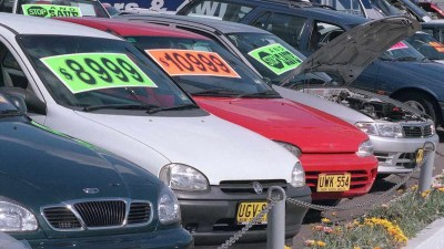 Should I buy a used car without a warranty? - Car Advice ...