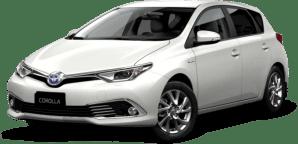 Toyota Corolla Hybrid 2017 Price & Specs | CarsGuide
