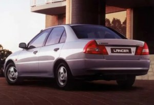 Used car review Mitsubishi Lancer 19962004   CarsGuide