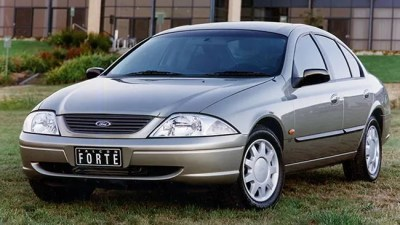 Used Ford Falcon review: 1998-2012 | CarsGuide