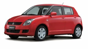 Used Suzuki Swift review: 20052007 | CarsGuide