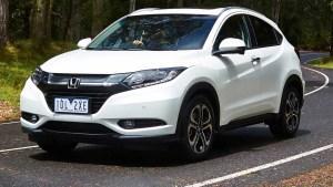 2015 Honda HRV VTiL ADAS review   CarsGuide