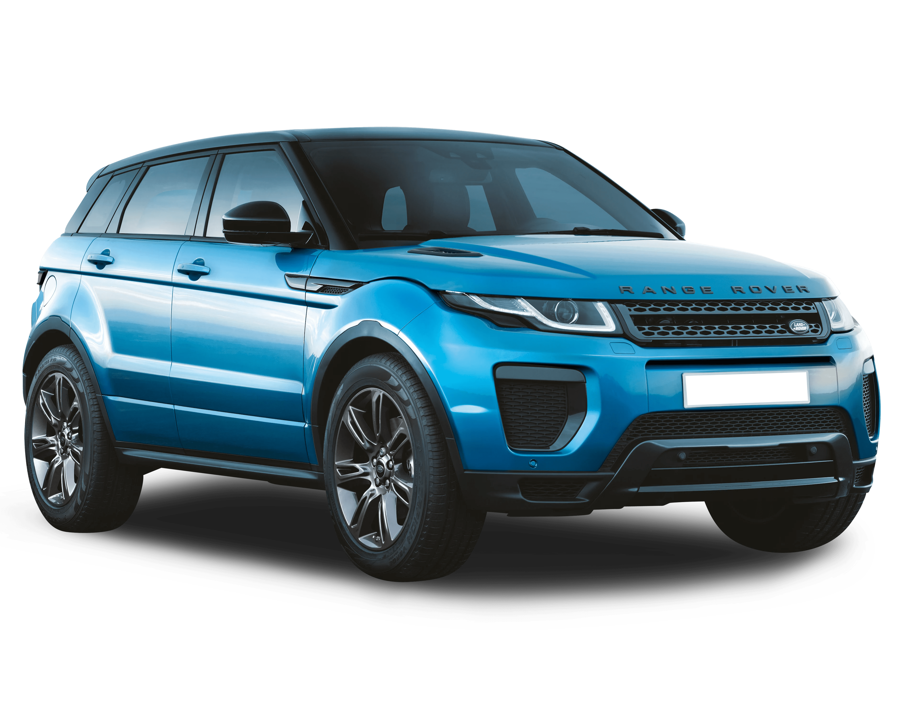 Range Rover Evoque Reviews