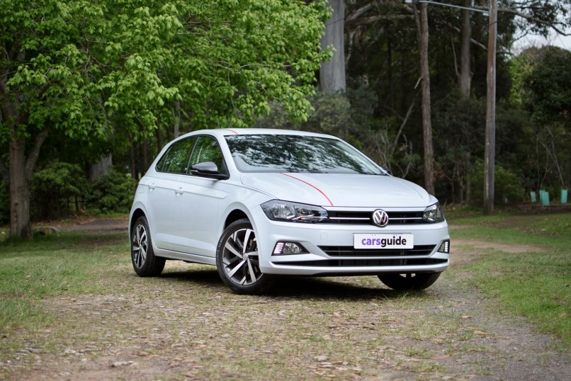 5ede343f55 Volkswagen Polo Beats 2019 Review Carsguide