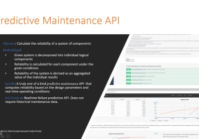 Predictive Maintenance API