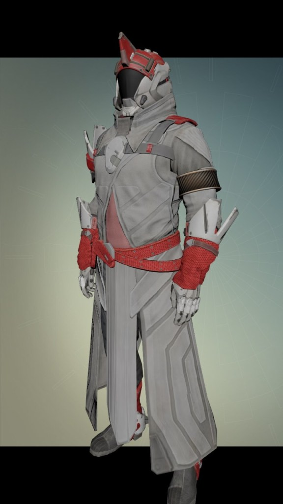 Level 35 Warlock