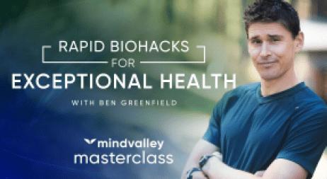 Rapid Biohacks from Ben  Greenfield