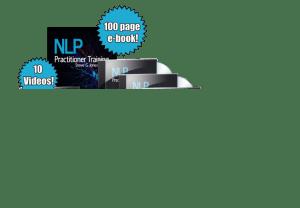 NLP Certification  from Steve G Jones for Just  $10! 1 NLP Certification  from Steve G Jones for Just  $10!