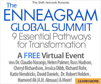 Enneagram Global Summit: 9 Pathways for Transformation: FREE from the ShiftNetwork 14 Enneagram Global Summit: 9 Pathways for Transformation: FREE from the ShiftNetwork