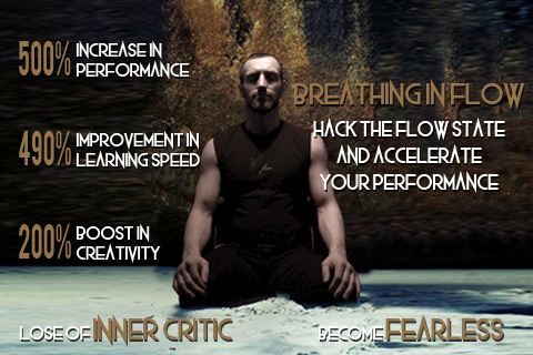 Latest news from change that mind changethatmind breathing in flow hack the flow state accelerate your performance free videos from flowstate fandeluxe Gallery