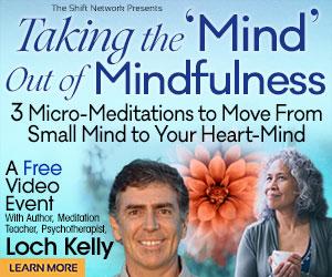 Effortless Mindfullness