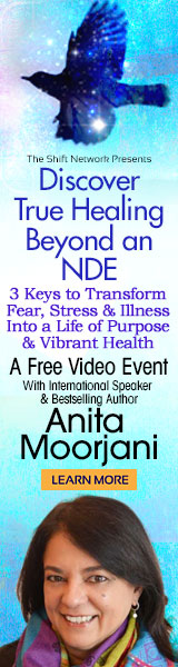 Discover True Healing beyond an NDE