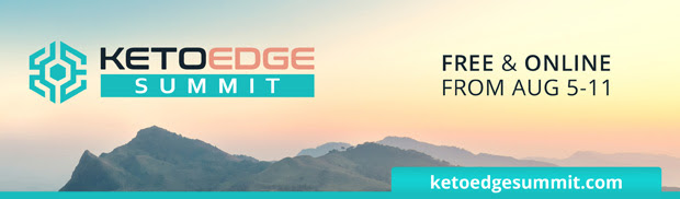 Keto Edge Logo