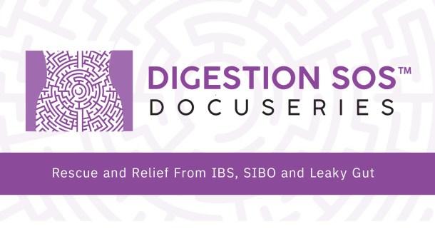 DigestionSOS docuseries