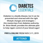 Diabetes Essentials: free transcripts