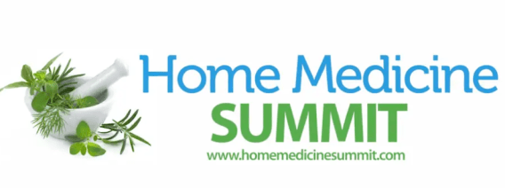 The Home Medicine Summit -free gift
