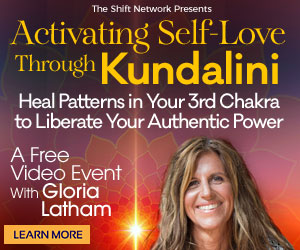 Kundalini with Gloria Latham
