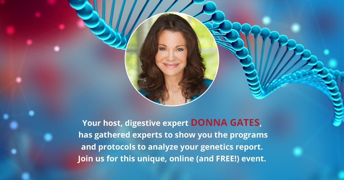GYG20 fb ad 2 - FREE 'Living Cookbook' ebook from Donna Gates