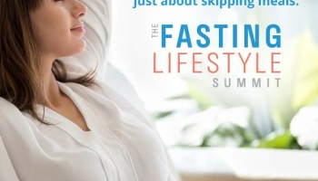 The Fasting Lifestyle Summit 2020