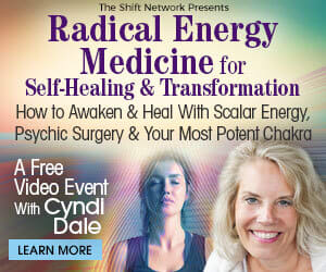 Radical Energy Medicine