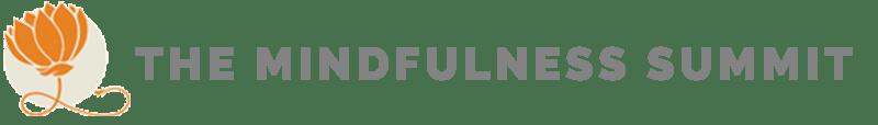 The Mindfulness Summit Logo