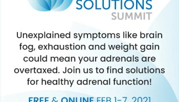 The Adrenal Solutions Summit