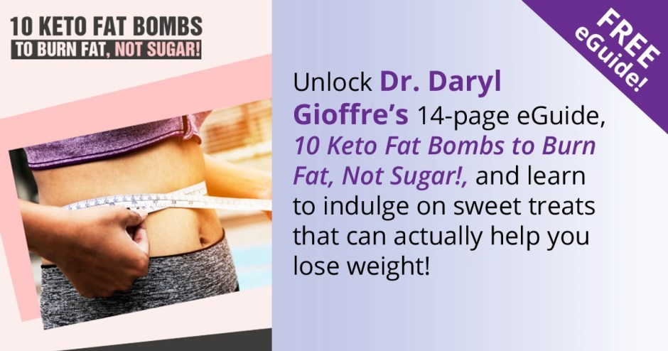 10 Keto Fat Bombs to Burn Fat, Not Sugar!