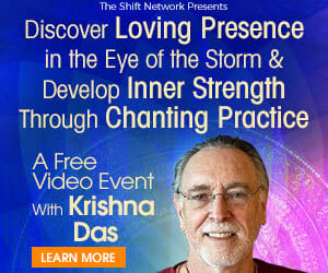 Develop Inner Strength Through Chanting Practice