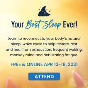 Sleep Sanctuary E-Guide
