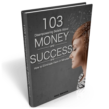 103 Beliefs About Money