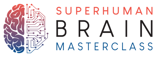SUPERhuman Brain Masterclass,