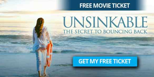 'Unsinkable' The Secret to Bouncing Back 2021 movie
