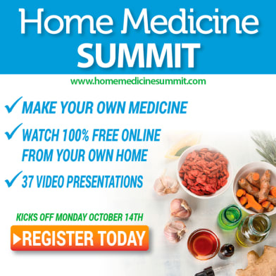The Home Medicine Summit-FREE 14 minute video