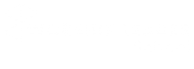 Worship Leader School