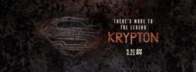 Meet the Main Players in 'Krypton'