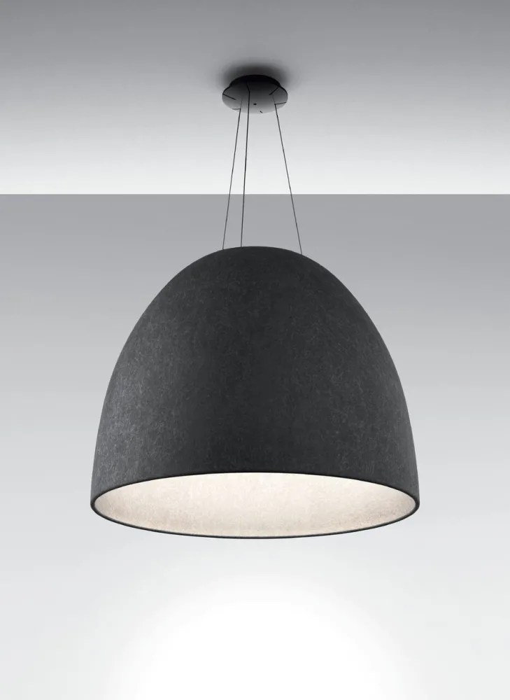 Bell Shaped Pendant Light