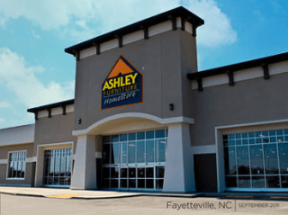 fayetteville nc ashley furniture homestore 94740