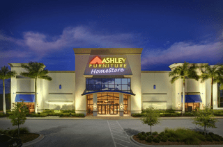 ashley homestore fort myers fl