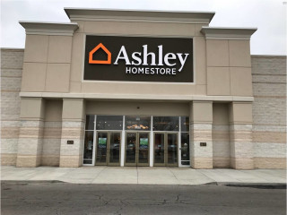 Columbus Oh Ashley Furniture Home 92896